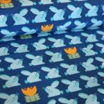 Bunny-Liebe blau