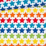 Regenbogen Sterne