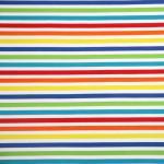 small rainbow stripes