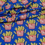 OMG Fries blau