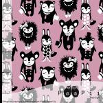 Party Animals rosa