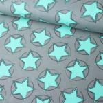 Stars in the middle mint