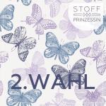 2.WAHL Schmetterlinge