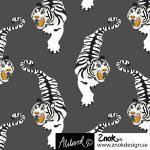 ZNOK Tiger grau