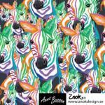 ZNOK Zebra