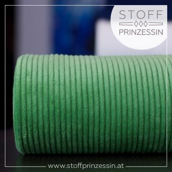 Breit Cord grün