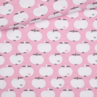 Apfel rosa