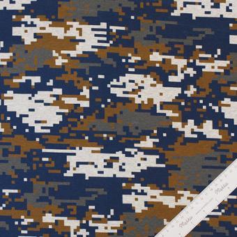 Sweat Pixel blau
