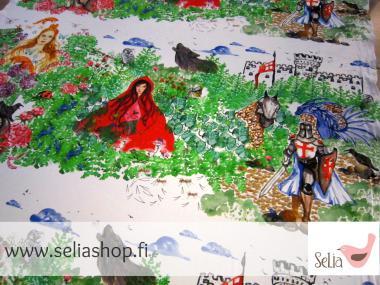 Rapport Fairyland 75cm