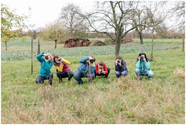 Fotografie Workshop Fortgeschrittene