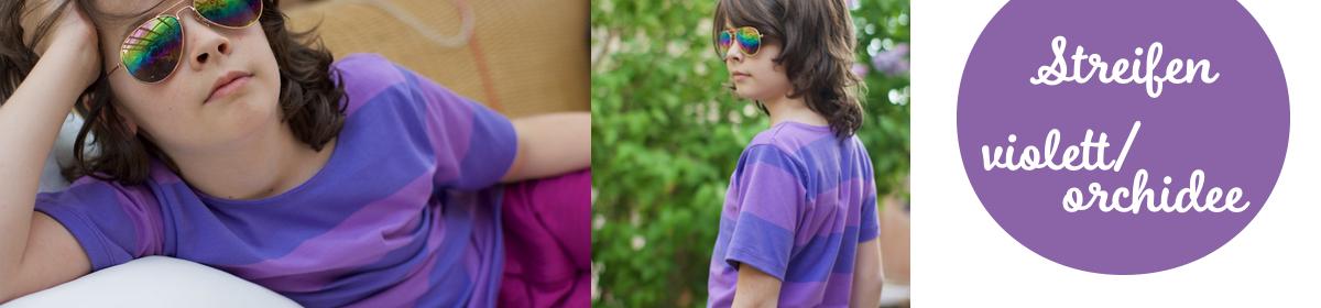 XL violett/orchidee