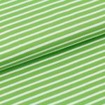 Stripes classic green