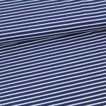 Stripes classic dark blue