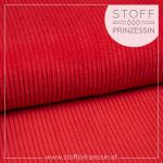 Corduroy red