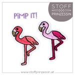 Flamingo 2 Stück