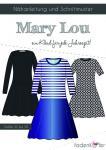 Fadenkäfer Kleid Mary Lou Damen
