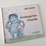Monsterstarkes Freundebuch