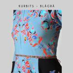 ZNOK Kurbits bluish grey