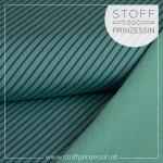 Kuschelsweat Diagonal Stripes