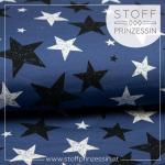 Kuschelsweat Sterne
