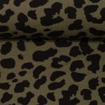 Leopard olive