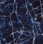 Marmor dunkelblau
