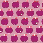 `One apple a day´ flieder