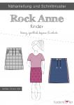 Fadenkäfer Rock Anne Kinder