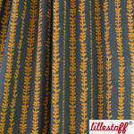 Jacquard knit Rosaro Kombi pink