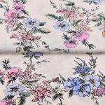 Rayon Summer Floral