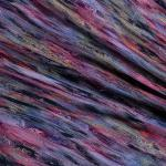 Viskosedruck Abstrakt Viola