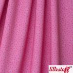 Wichtelpunkte pink/rot