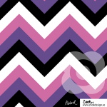 ZNOK ZigZag purple
