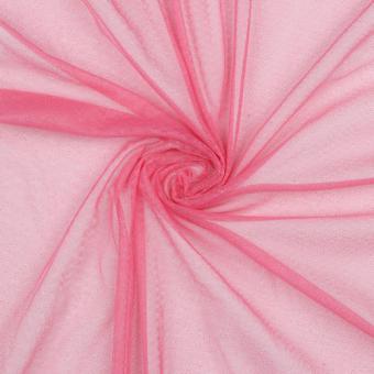 Glitzertüll pink/gold