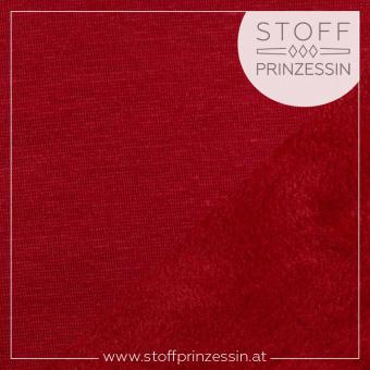 Alpenfleece red