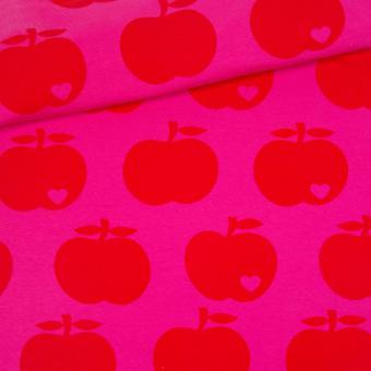 Sweat Big Apple pink