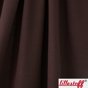 Sweat Uni lillestoff espresso