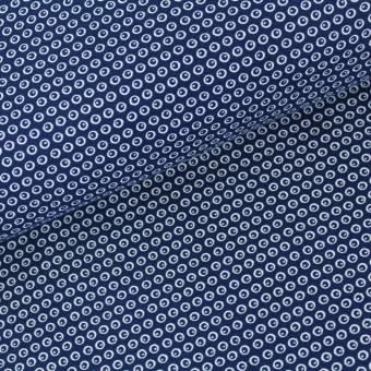Kuller marineblau
