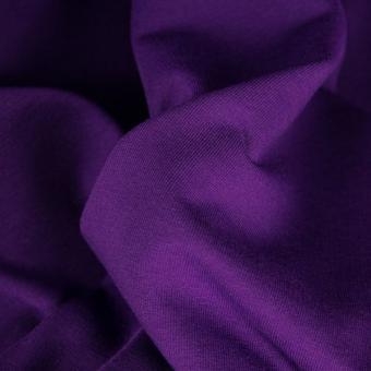 Kuschelsweat Eike violett