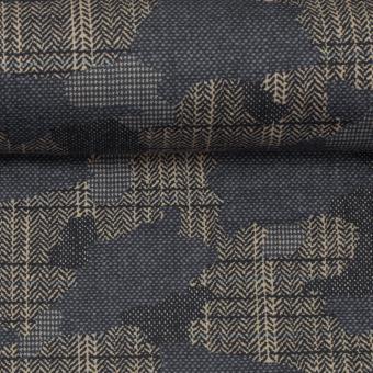 Sweat Sherlock blau