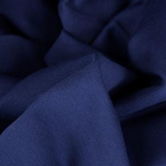 Kuschelsweat Eike dunkelblau
