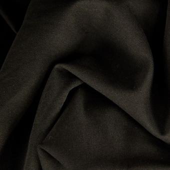 Kuschelsweat Eike schwarz