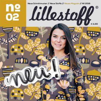 Lillestoff Magazin No.2