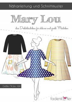 Fadenkäfer Kleid Mary Lou Kinder