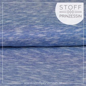 Slubjersey blue