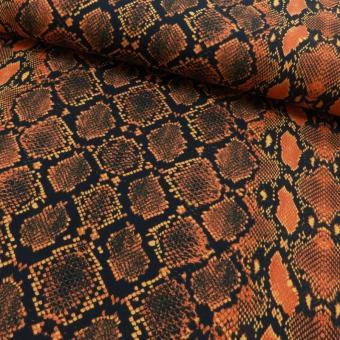 Reptil kupfer