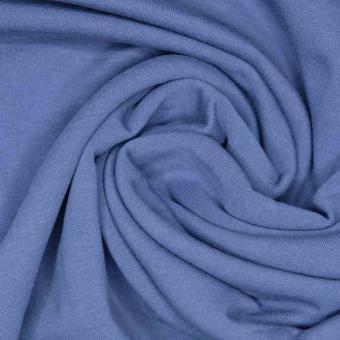Kuschelsweat Eike blau