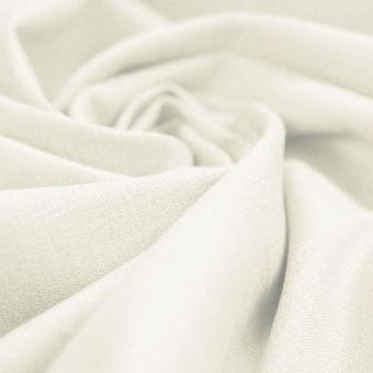 Stretch Linen off-white