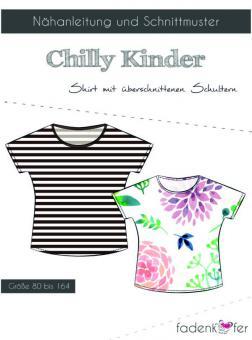 Fadenkäfer Shirt Chilly Kinder