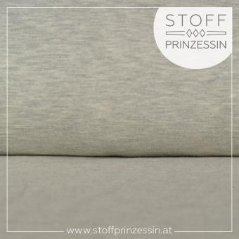 Stretch College warm grey melange